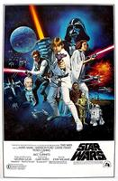 2014 Hot Sale Star Wars A New Hope Movie Poster Prints High Quality Picture Nice Movie