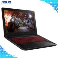Asus FX80GD8300 1B8AXYA4X10 laptop i5 8300HQ 8G 128G SSD+1TB HDD GTX1050Ti 4G IPS 15.6 Portable Game laptop