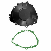 LOPOR Motorcycle Parts Engine Stator Cover Crankcase With Gasket For Honda CBR600RR 2003 2004 2005 2006 CBR 600RR 03 04 05 new