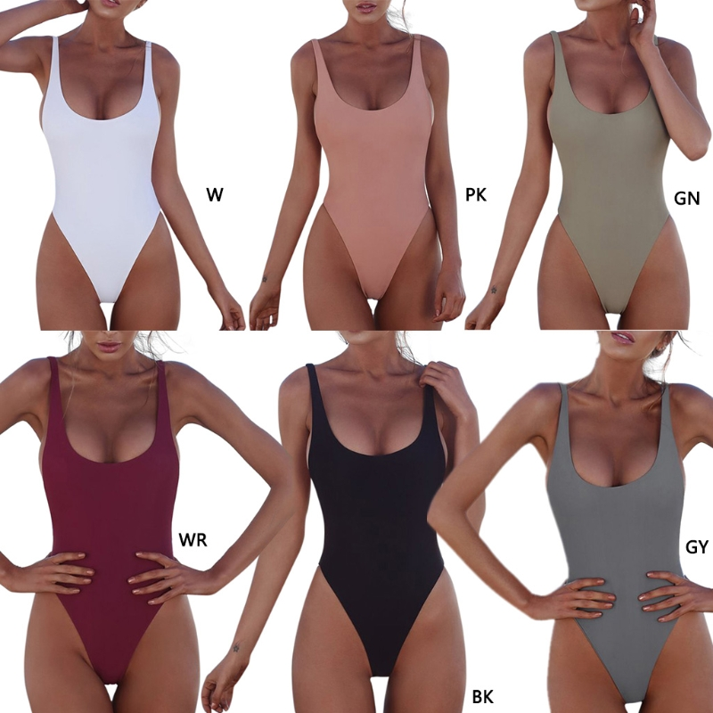 2018 New Sexy Push Up Unpadded Brazilian Bikini Set Women one piece Swimwear Beach Suit Biquini bathing suits 2017 sexy women s lady two piece sexy bikini brazilian swimwear swimsuit bra briefs set bathing suits biquini