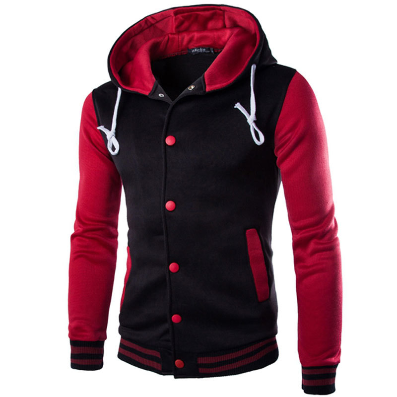 jacket korea Picture - More Detailed Picture about New Hooded ...