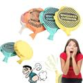 New Fashion Self Halloween Inflating Whoopee Bag Cushion Prank Gag Gift Funny Toy April Fool's Day Gift