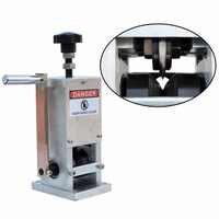 Betrieben Kabel Abisolierzange Abisoliermaschine Kupfer Recycle 1,5mm 25mm