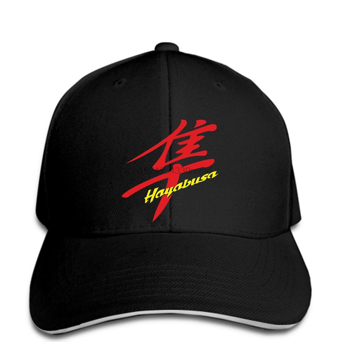 c61244756 hip hop Baseball caps Funny Men hat cap Black New Suzuki Hayabusa Gsx R  Men's cap