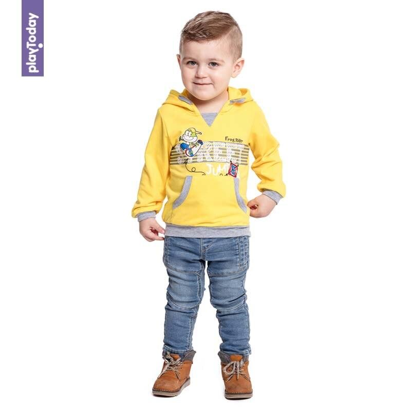 детская толстовка для мальчика фото