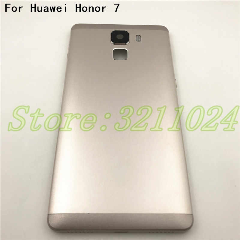 Per Huawei Honor 7 custodia posteriore per batteria 5.2 pollici ...