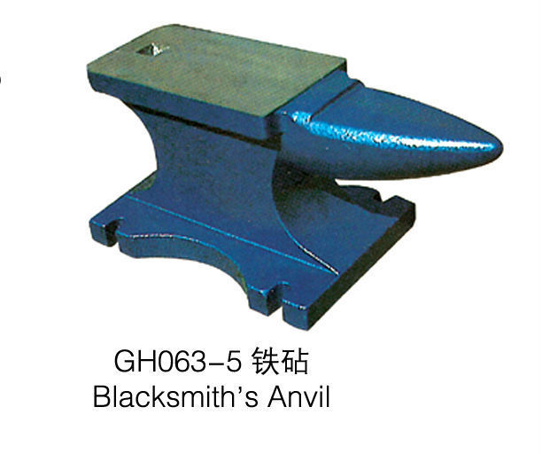 3LB Blacksmith 's Anvil . Jewelry Tools