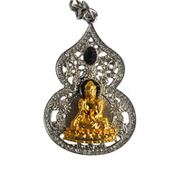New arrival Feng Shui Medicine Buddha with Wu Luo Keychain W Free Fengshui sale W1694