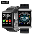 Smart Bracelet Sport Watch Waterproof Blood Pressure Measurement Heart Rate Monitor Smartwatch Fitness Track Band N98 Wristband
