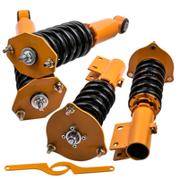 NEW Coilover Suspension kit for MITSUBISHI 3000GT (GTO) FWD 1991 1999 Coilovers Shock Absorber Struts