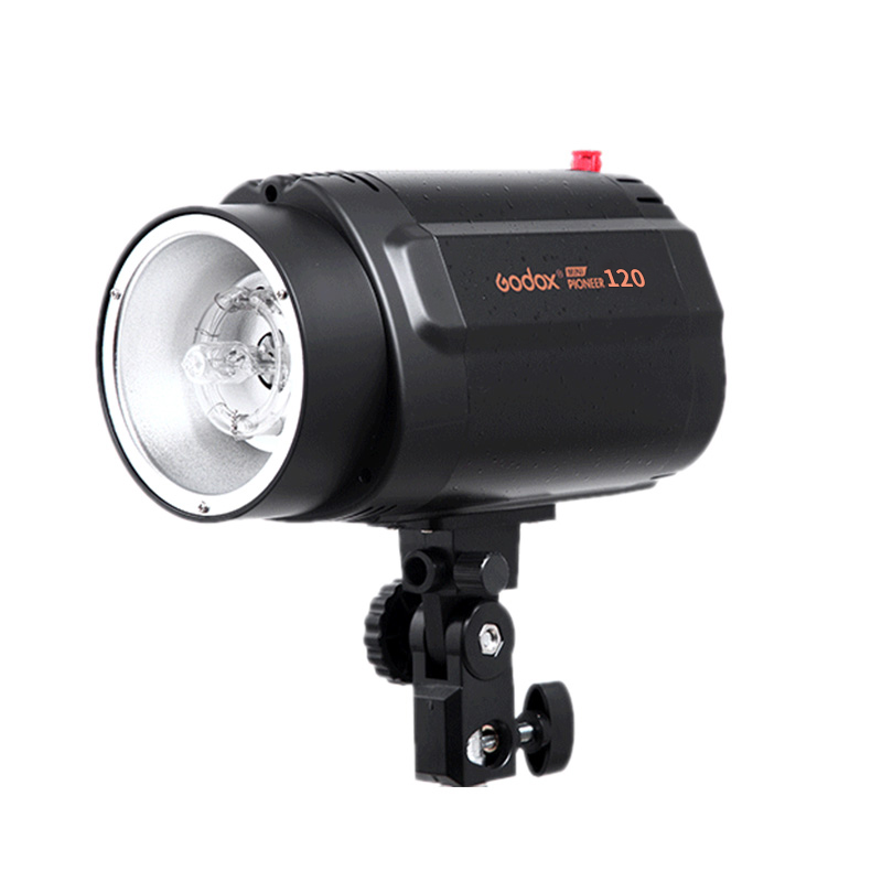 GODOX 120SDI Photography Lighting Professional Photography Studio Strobe Photo Flash Light 120W Speedlite Light for Camera creepy comics volume 2 page 2