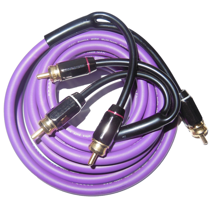 Unusual Rca To Wire Subwoofer Pictures Inspiration - Electrical ...