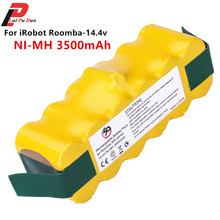 3500mAh High Quality New Battery Pack for iRobot Roomba 500 560 530 510 562 550 570 581 610 770 760 780 790 880 Battery Robotics