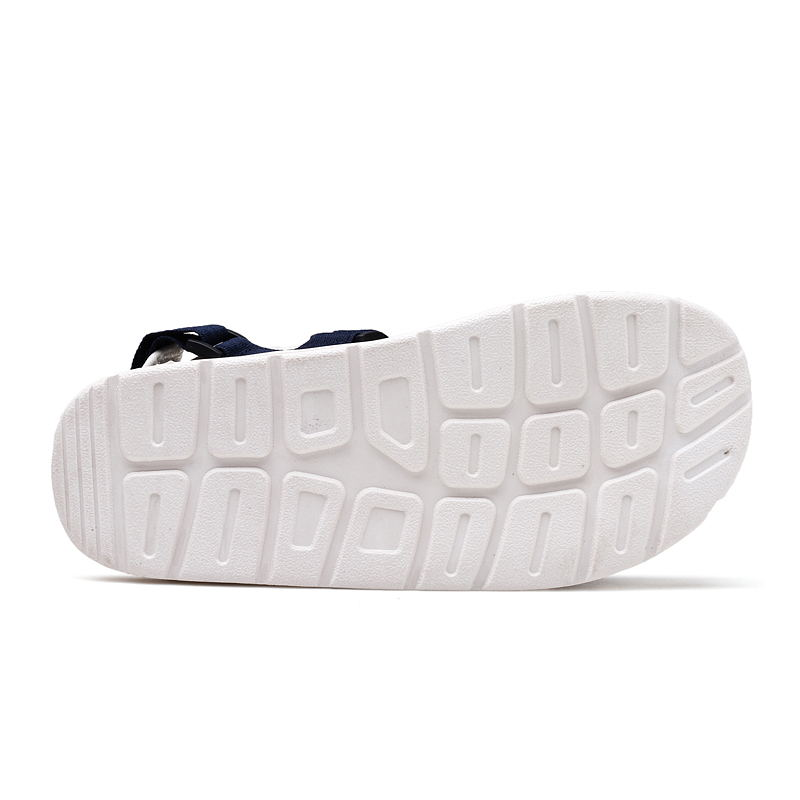 MIUBU Summer Sandals Men Fashion Designers Sandalias Hombre Beach Shoes Men 39 S Sandals Brand Leather Slippers For Men Zapatos in Men 39 s Sandals from Shoes