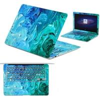 Laptop Sticker Cover For Xiaomi Mi Air 12 13 Vinyl Decal Skin For MacBook Air Pro