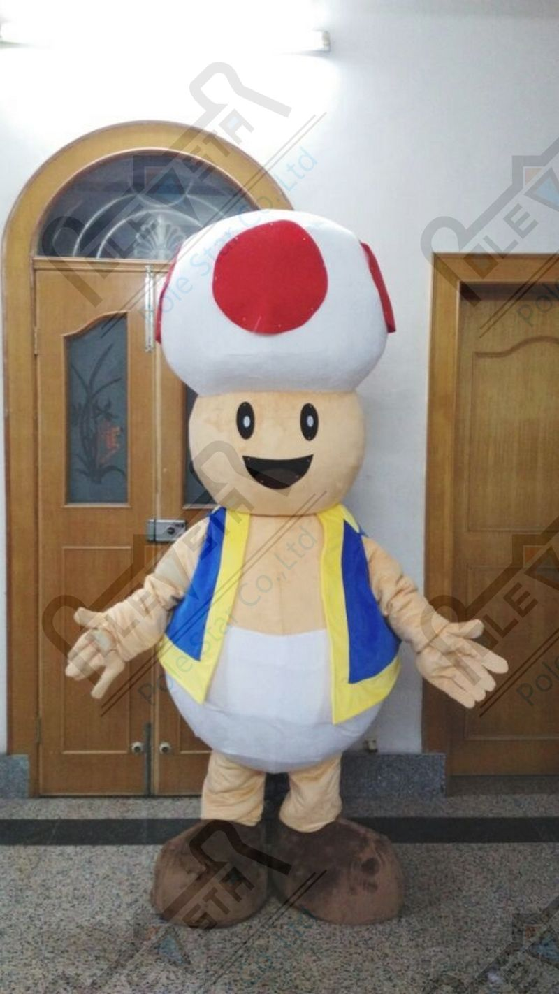 Compare Toad Costume- Online Shopping
