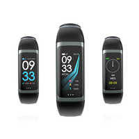 Fitness Armband G26S Herz Rate Smart Band Schlaf Monitor Sport Tracker Uhr Blutdruck Smartwatch Farbe Bildschirm Armband