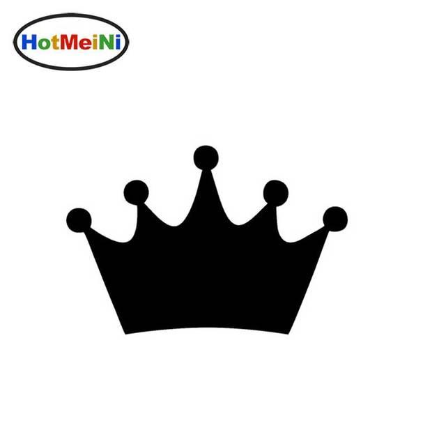 Rois couronne racing jdm r fl chissant vinyle de d calque - Clipart couronne ...
