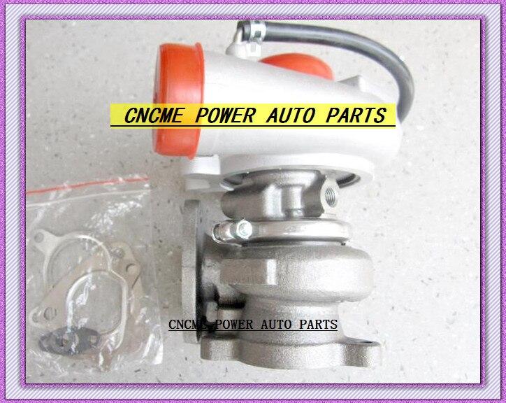 TF035HM TF035 49135-06700 49135-06710 1118100-E06 1118100-E03 Turbocharger Turbo For Great Wall Pickup Hover H3 H5 2.8L GW2.8TC (5)