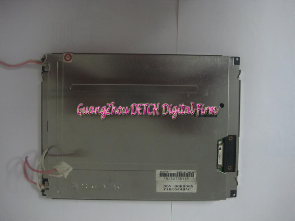 Industrial display LCD screen6.4-inch   V16C6448AC  LCD screen lc150x01 sl01 lc150x01 sl 01 lcd display screens