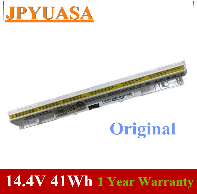 7XINbox 14.4V 41Wh L12M4E01 L12S4A02 Laptop Battery For Lenovo Z50-70 Z50 G505S G400S L12L4A02 L12L4E01 L12M4A02 L12S4E01