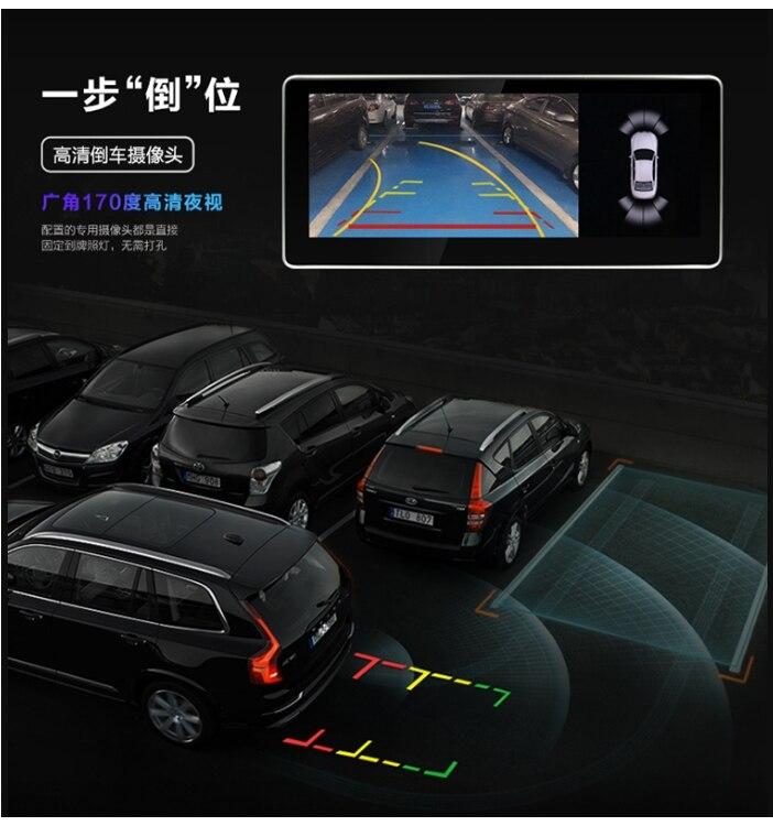 Liislee Car Multimedia Player NAVI For Audi A6 A6L S6 RS6 C7 4G 2012~2018 Original Car System Radio Stereo GPS Screen Navigation 12