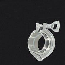 цена на SS304 Sanitary Pipe Fitting Set 3-1/2
