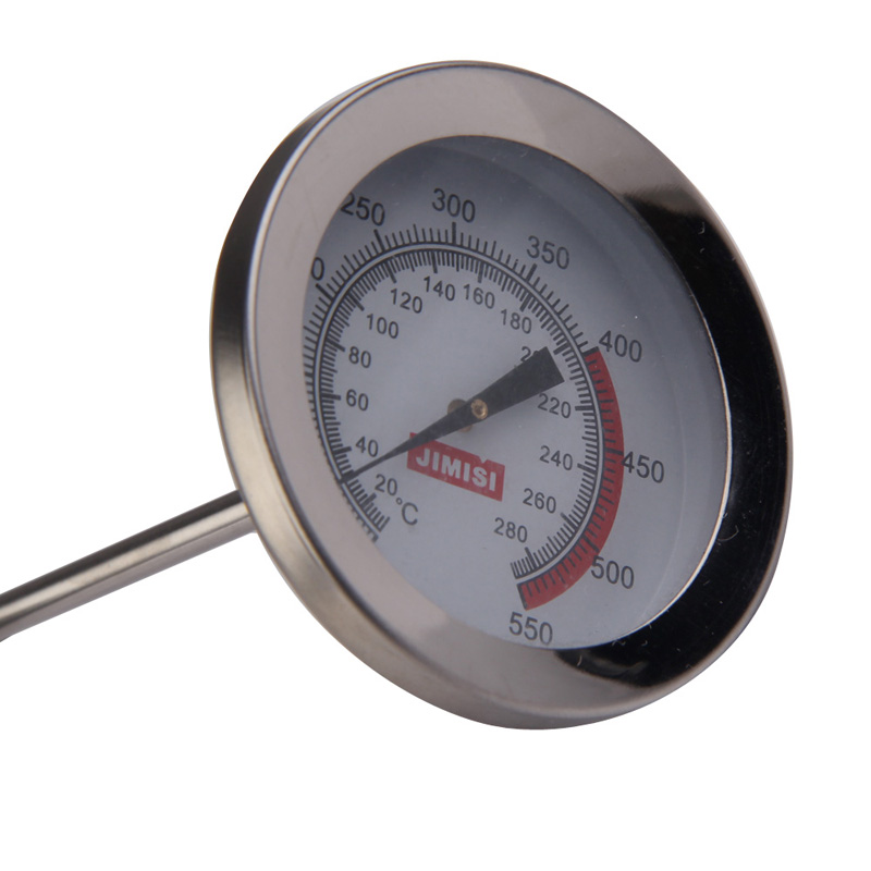 High Quality Food BBQ Coffee Milk Beverage Cooking Food Liquid Thermometer Temperature Gauge