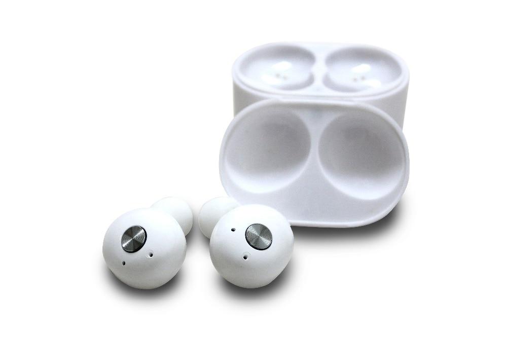 Earphone Bluetooth Wireless Running In-ear With Mic Earbud Wireless Earphones Bass Bluetooth Earphone Mini For iPhone Xiaomi mp3 2017 ttlife mini wireless earphone bluetooth headsets airpods with mic 2 in 1 with car charger for iphone 7 xiaomi mobile phones