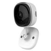 SANNCE 180 Degree Fisheye IP Camera HD 1080P Wireless Home Security Camara IR Night Vision Wifi