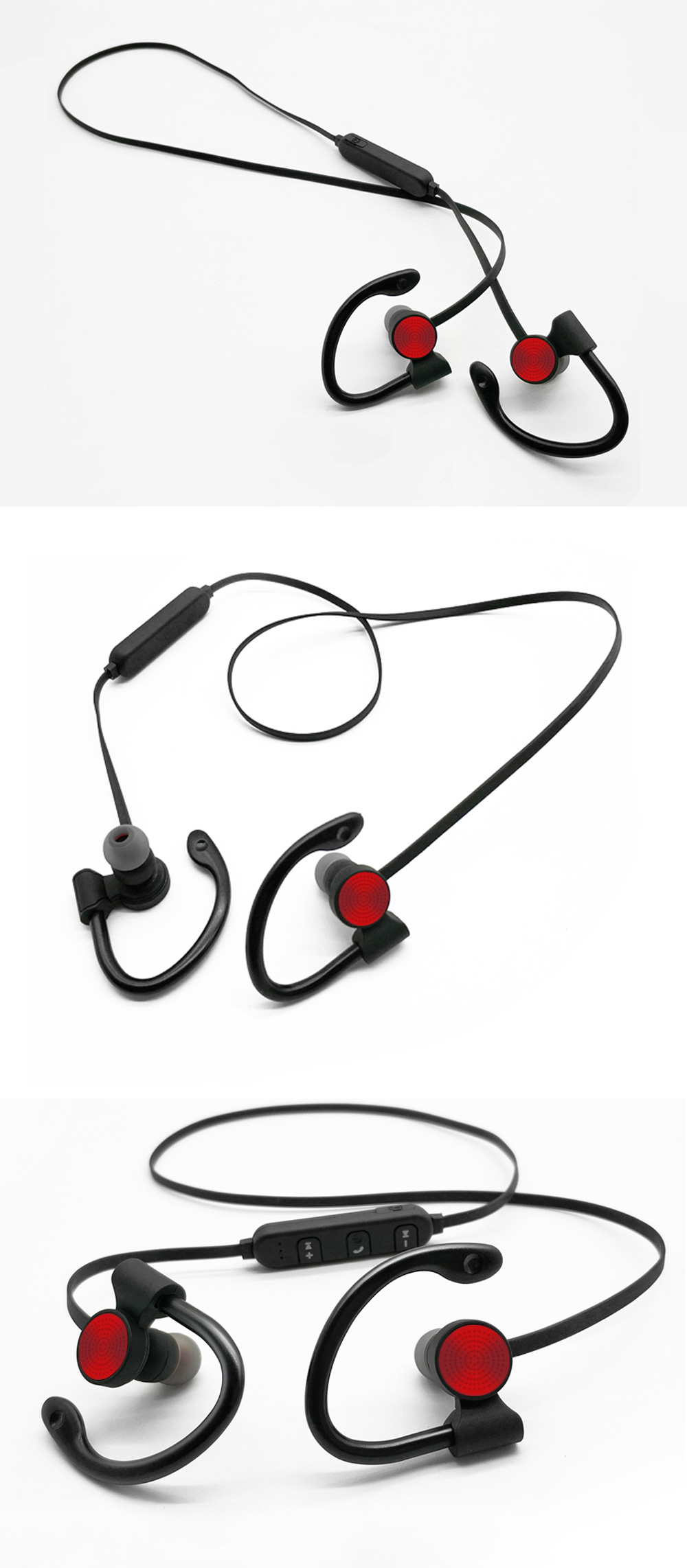 k1 bluetooth earphone show pictures