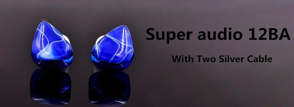 super audio 12ba