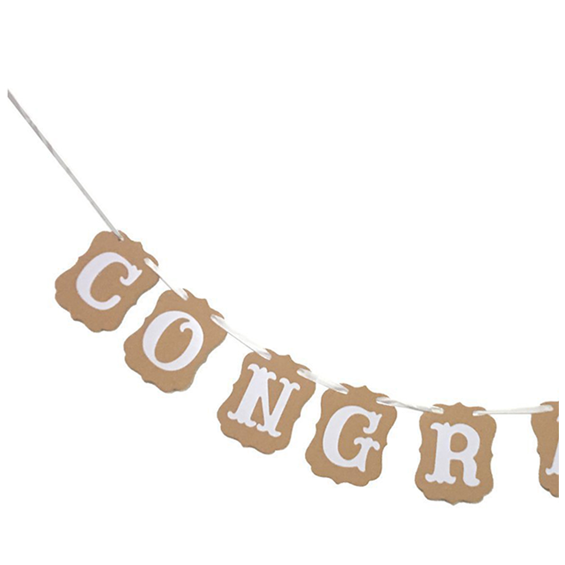 congrats banner congratulations sign graduation banner bunting