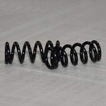 10 шт. 0,6 мм диаметр проволоки марганцевые стальные компрессионные пружины y-типа пружина 4 мм-5 мм наружный диаметр 5-50 мм длина