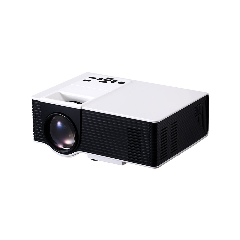 Android projector vs319 3d mini projector full hd video for Hd video projector