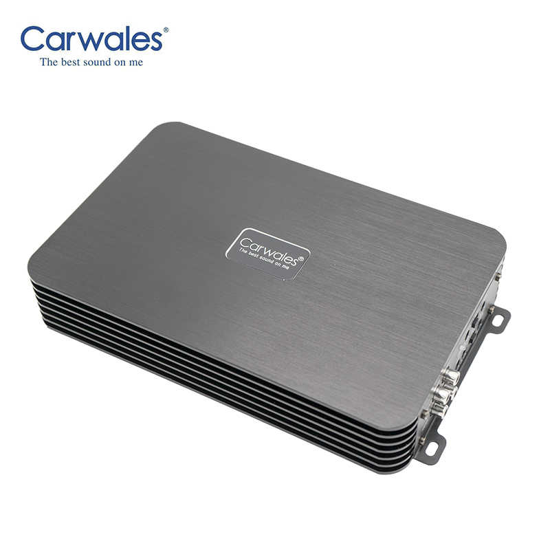 Detail Feedback Questions about 4 Channel Car Amplifier high