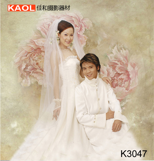 Professional scenic photography backdrop K3047,10x20ft Hand Painted backdrops,photographic background,wedding photo backdrops