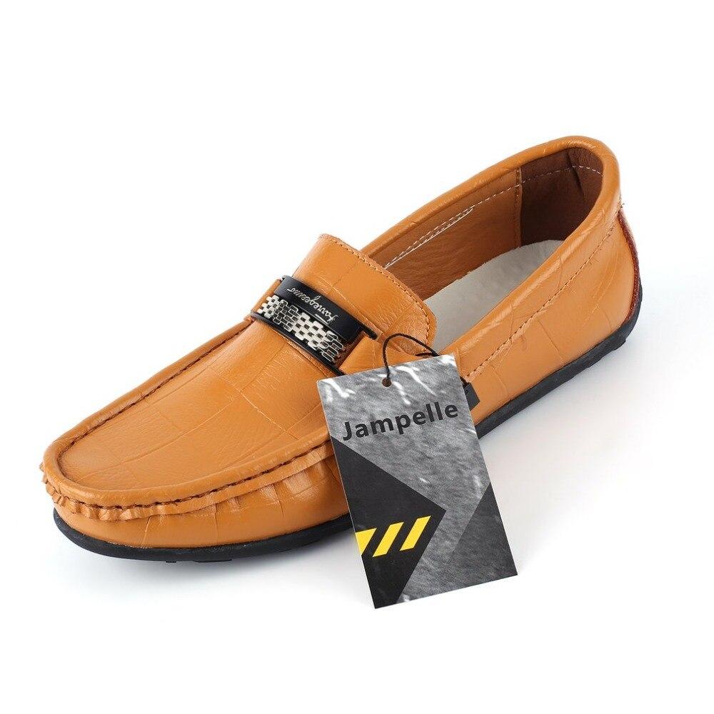 Par Black Conducción en Durable Casual Plano Ocio Mocasines Hombres fósforo Deslizamiento Holgazanes Suave Los brown Cuero Imitación De Mocasín Talón Zapatos Todo 1 daP1nqd