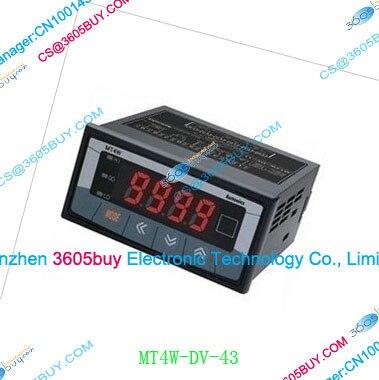 Original new Multi-function panel MT4W-DV-43