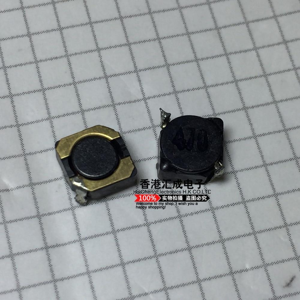 ₪CDRH62NP-470MC-B 47uh 470 6.60 ملليمتر x 6.20 ملليمتر x 2.0 ...