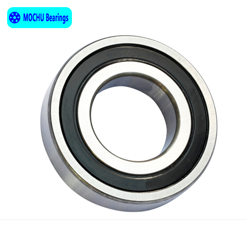 где купить 1pcs Bearing 6216 6216RS 6216RZ 6216-2RS1 6216-2RS 80x140x26 MOCHU Shielded Deep Groove Ball Bearings Single Row High Quality дешево