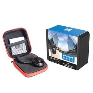 Image 5 - Apexel 電話レンズ 238 度スーパー魚眼レンズ、 0.2X フルフレーム超広角レンズ iphone 6 7 アンドロイド ios スマートフォン
