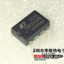 Send free 10PCS TOP243P TOP243PN  DIP-7   New original hot selling electronic integrated circuits