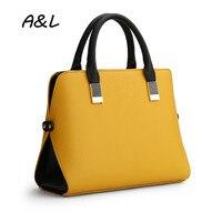 New Fashion Women Bag Colorful Shell Handbag Lady Sweet Elegant Tote Female Business Casual Shoulder Messenger