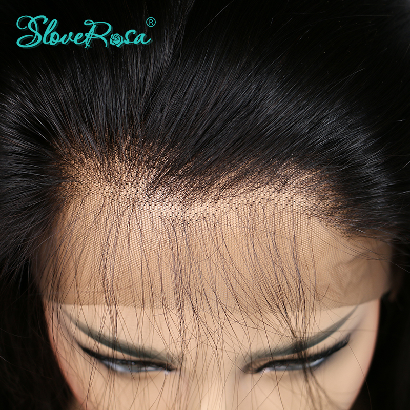 360 360 lace frontal wig,pre plucked