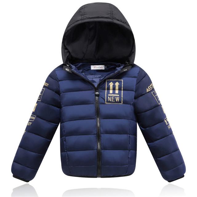 Jmbear jaqueta menino para baixo casaco de inverno snowsuit meninas com capuz desgaste quente tampa removível outerwear das crianças 4-12 anos