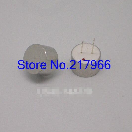 Ultrasonic sensor ,Ultrasonic sensors XNQ40-14AT / R split piezoelectric ceramic ultrasonic sensor 14mm 40KHZ