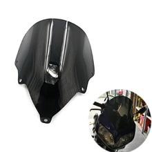 Deflector de parabrisas para Honda CBR 125R CBR 125 CBR125 R 2004 2005 007 2006 04 08 CBR125R