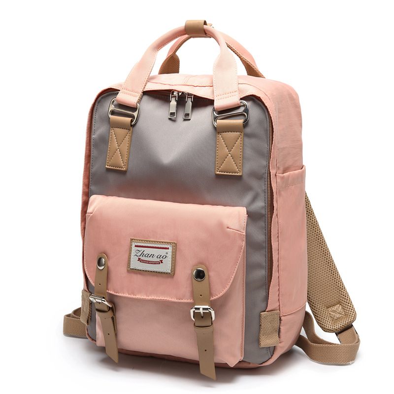 Women Backpack Kanken bag Travel Waterproof Backpacks Mini Classic for 14 Laptop Bag Casual School Bags for Girls Teenagers zelda laptop backpack bags cosplay link hyrule anime casual backpack teenagers men women s student school bags travel bag