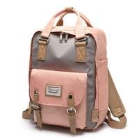 Women Backpack Kanken bag Travel Waterproof Backpacks Mini Classic for 14 Laptop Bag Casual School Bags for Girls Teenagers